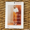 Friday Pattern Company, Sewing Pattern, Joan Trousers