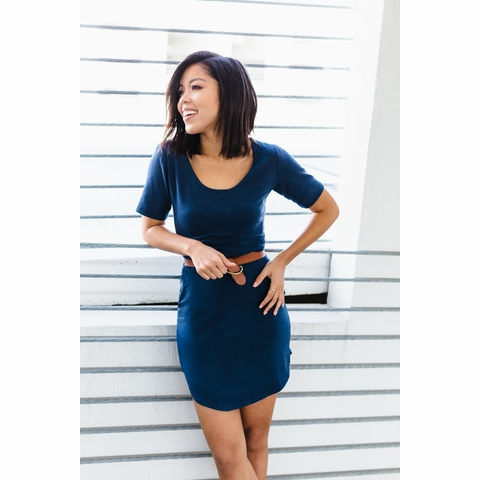Friday Pattern Company, Sewing Pattern, Sunny Dress/Top