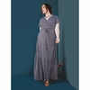 Friday Pattern Company, Sewing Pattern, Westcliff Dress