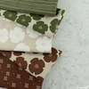 Ghazal Razavi for FIGO, Harmony Linen Blend, Earthy Feels Bundle 5 Total