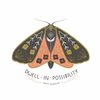 Gingiber, Dwell In Possibility Sticker