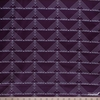 Giucy Giuce for Andover, Deco, Geese Aubergine