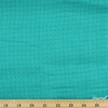 Giucy Giuce for Andover, Entwine Yarn Dyed Dobby, Static Light Teal
