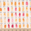 Giucy Giuce for Andover, Prism, Swatch Peach