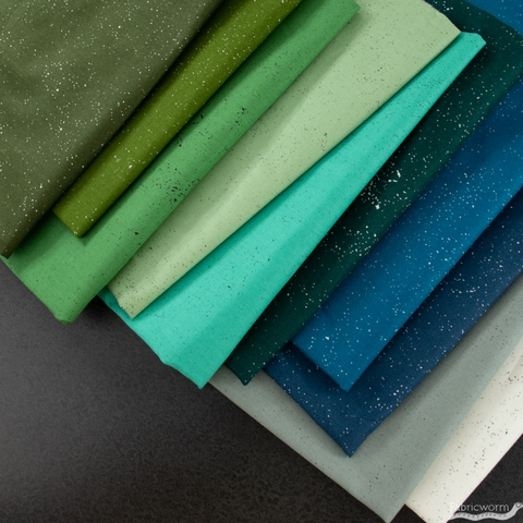 Giucy Giuce For Andover, Spectrastatic II, Dark Teal