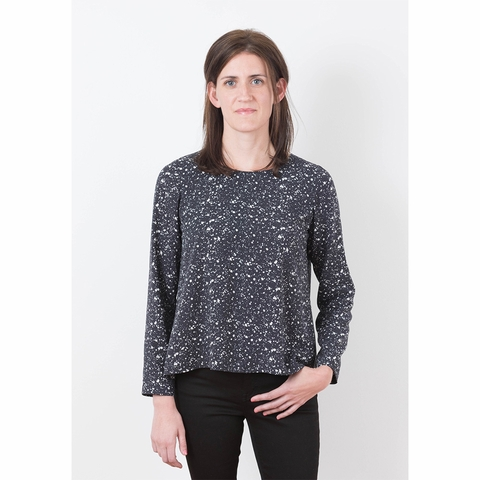 Grainline Studio, Sewing Pattern, Hadley Top
