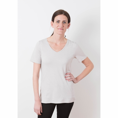 Grainline Studio, Sewing Pattern, Lark Tee