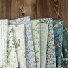 Hackney and Co. for Windham, Midsummer, Meadow Sweet Linen