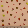 Heather Ross, 20th Anniversary Fabric Collection, Snails Peach