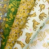 Hello! Lucky for Robert Kaufman, Wild and Free, Forest Floor Bundle 5 Total