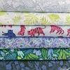 Hello! Lucky for Robert Kaufman, Wild and Free, Vine Time Bundle 6 Total