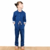 Ikatee, Sewing Patterns, Brooklyn Jumpsuit (3-12 years)