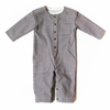 Ikatee, Sewing Patterns, Brooklyn Jumpsuit (6 months - 4 years)