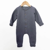 Ikatee, Sewing Patterns, Lisboa Jumpsuit/Playsuit (6 months - 4 years)