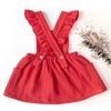 Ikatee, Sewing Patterns, Milano Baby Girl Dress