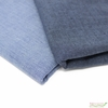 Imported Woven Yarn-Dyes, Indigo Range Plain, Chambray Blue