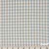 Imported Woven Yarn-Dyes, Rustic Woven, Plaid Ivory Khaki