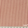 Imported Woven Yarn-Dyes, Rustic Woven, Stripe Natural Red