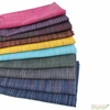 Imported Woven Yarn-Dyes, Winding Ridge in FAT QUARTERS 8 Total (PRECUT)