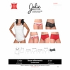 Jalie Sewing Patterns, No 2568, Women's and Girl's Camisole and Underwear