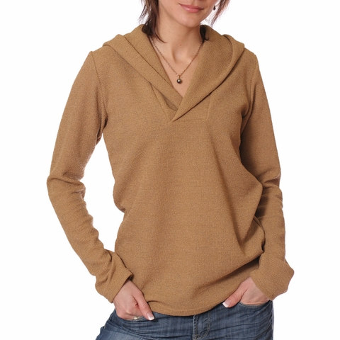 Jalie Sewing Patterns, No 2911, Women's and Girl's Pullover Sweater