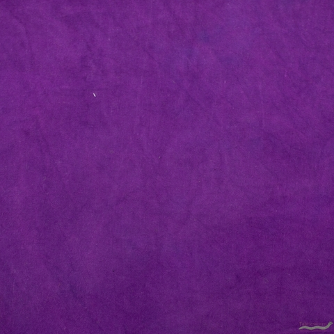Jane Sassaman for Free Spirit, Hand Crafted Cottons, Solid Violet