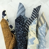 Janet Clare for Moda, Weather Permitting, Blustery Fire
