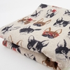 Japanese Import, Canvas, Drama Dogs Natural