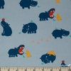Japanese Import, CANVAS, Healthy Hippos Storm