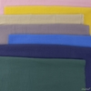 Japanese Import, Double Gauze Solids in HALF YARDS 7 Total