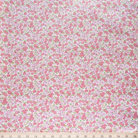 Japanese Import, Floral Finds, Pixie Rose