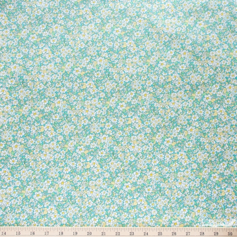 Japanese Import, Floral Finds, Teeny Green