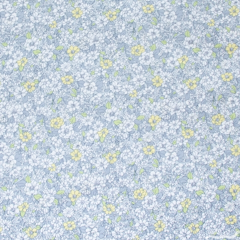 Japanese Import, Floral Finds, Teeny Grey