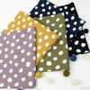 Japanese Import, Imperfect Polka Dot in FAT QUARTERS 5 Total