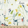 Japanese Import, Lawn, Wild Wishes Ivory