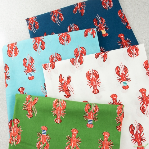 Japanese Import, Lobster Lineup Green