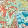Japanese Import, Tropical Surroundings Wave
