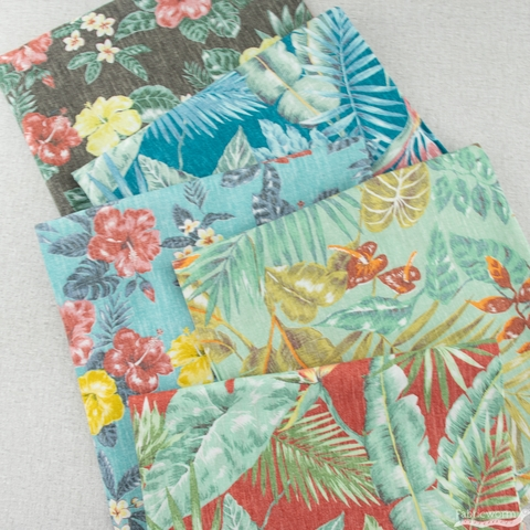 Japanese Import, Truly Tropic Bundle 5 Total