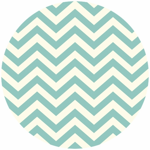 Jay-Cyn Designs for Birch Fabrics, Mod Basics 2, Organic, Skinny Chevron Pool