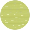 Jay-Cyn Designs for Birch Fabrics, Mod Basics, Organic, Abacus Grass