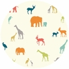 Jay-Cyn Designs for Birch Fabrics, Serengeti, KNIT, The Tribe