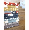 Jay-Cyn Designs for Birch Fabrics, The Grove, ORGANIC CANVAS, The Grove Mineral