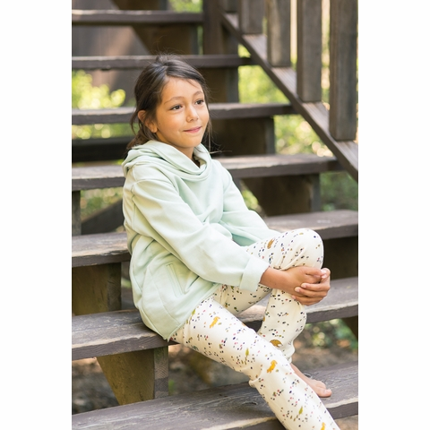 Jay-Cyn Designs for Birch Organic Fabrics, Camp Sur 3, KNIT, Meadow Run
