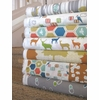 Jay-Cyn Designs for Birch Organic Fabrics, Elk Grove Cotton, Elk Grove Multi