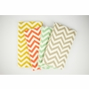 Jay-Cyn Designs for Birch Organic Fabrics, Elk Grove, KNIT, Skinny Chevron Sun