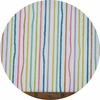 Jay-Cyn Designs for Birch Organic Fabrics, Farm Fresh, Yarn Stripe Multi