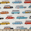 Jay-Cyn Designs for Birch Organic Fabrics, Summer '62, Surf Rally