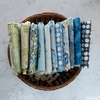 Jeanne McGee for Cotton + Steel, Homestead, Plots Forest Hills