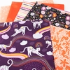 Jessica Swift for Art Gallery, Kushukuru in FAT QUARTERS 6 Total