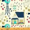Judy Jarvi for Windham, Homestead Life, Vignette Happy Day